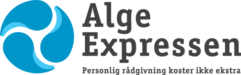 Alge Expressen logo